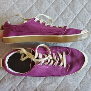 Reef Walled Low Shoes Size 8